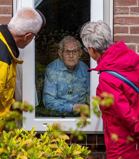 WZU Veluwe en Atlant in Apeldoorn 'totaal verrast' door klacht wegens te streng coronabeleid in zorginstellingen