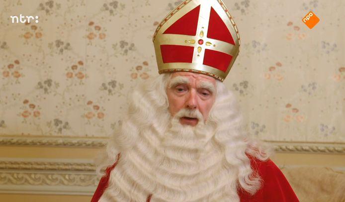 Langsrijden bij Sinterklaas gaat niet lukken.