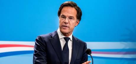Rutte en De Jonge geven donderdag persconferentie over stijging coronagevallen