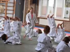 Dankzij judolessen is het rustiger op het schoolplein