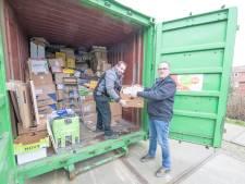 Tholenaren krijgen papiercontainers: 'Nog een bak erbij waarvoor ik plaats moet maken in de tuin'