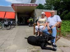 Ton en Hetty Govers nieuwe beheerders De Ligt Veldhoven