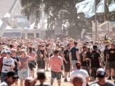 Campinggast blijkt polsbandjesdief Zwarte Cross