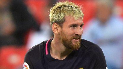 Messi is niet langer de beste voetballer ter wereld (op FIFA 17)