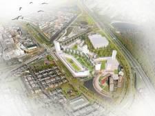 Vurige wens van gemeenteraad komt uit: vijftig woningen meer dan gedacht in nieuwe wijk in Vathorst
