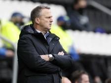 John van den Brom op weg naar België: Akkoord tussen Genk en FC Utrecht