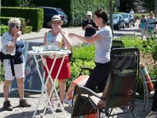 Daling deelnemers Achterhoekse Wandel4daagse