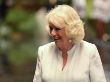 Camilla kijkt uit naar royal baby van Harry en Meghan