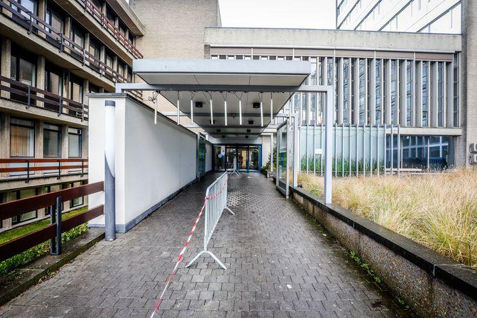 Az St Lucas verbiedt tijdellijk patienten te bezoeken
