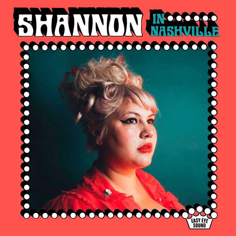 Albumcover van Shannon Shaw Beeld AP