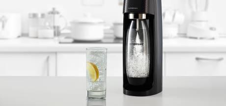 CONCOURS: 5 machines Sodastream à remporter