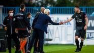 "Xavier Mercier looft maatje Henry: ""Zonder Thomas is OHL zowat onthoofd"""