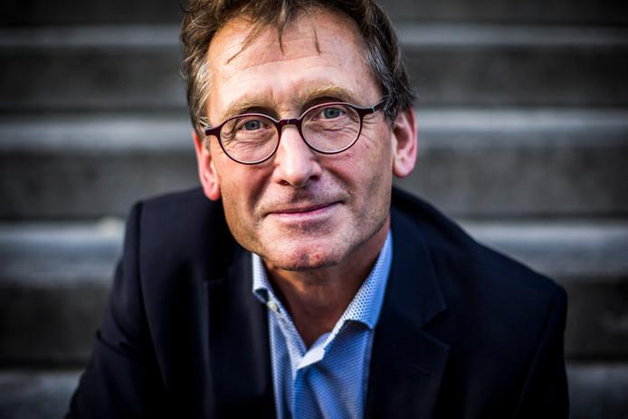 Ben Feringa is voor zijn moleculair onderzoek een van de drie winnaars van de Nobelprijs voor Scheikunde 2016.