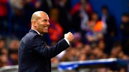"""Zidane in finale tegen ex-club: """"Juventus heeft mij heel veel gebracht"""""""