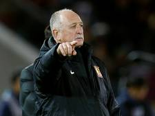 Australische voetbalbond reageert niet op hint Scolari voor trainerschap