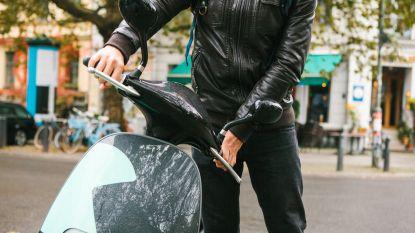 Wie elektrische scooter of motor koopt, kan vanaf 15 april tot 1.500 euro premie krijgen