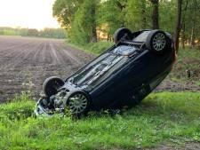 Boosheid tegen activisten in Boxtel neemt toe: auto's omver gegooid, provocatie met barbecue<br>