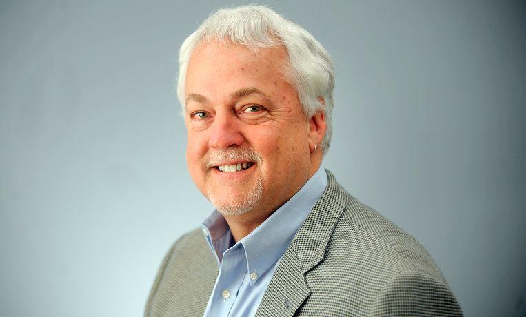 Adjunct-hoofdredacteur Rob Hiaasen van de Capital Gazette is een van de vijf doden. Hij is een broer van Carl Hiaasen, een van de bekendste misdaadschrijvers van de VS.   Beeld null