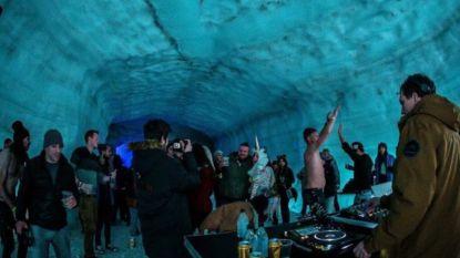 Ticket voor IJslands festival kost 1 miljoen dollar