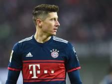 Bayern weet het 100% zeker: Lewandowski blijft