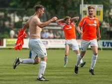 Kiziler verruilt DVS'33 voor FC Horst