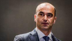 """Bondscoach Martínez krijgt de wind van voren op sociale media: """"Schaam u"""""""