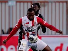 TOP Oss kan overwicht Tegen FC Volendam niet verzilveren