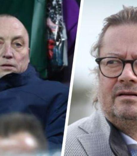 Nouvelle révolution à Anderlecht: Marc Coucke va céder son siège de président à Wouter Vandenhaute