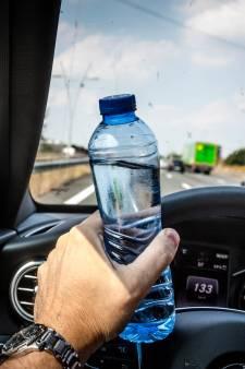 Wat gebeurt er met je lichaam als je onvoldoende water drinkt?