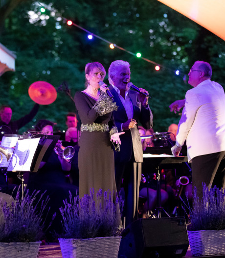 110-jarige harmonie viert verjaardag is Rossum met Hollandse topartiesten