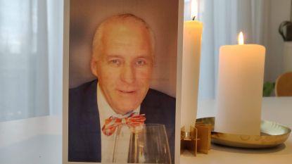 """Vrienden en familie nemen afscheid van verongelukte Steven D'Haenens: """"In een paar seconden werd je van ons weggerukt"""""""