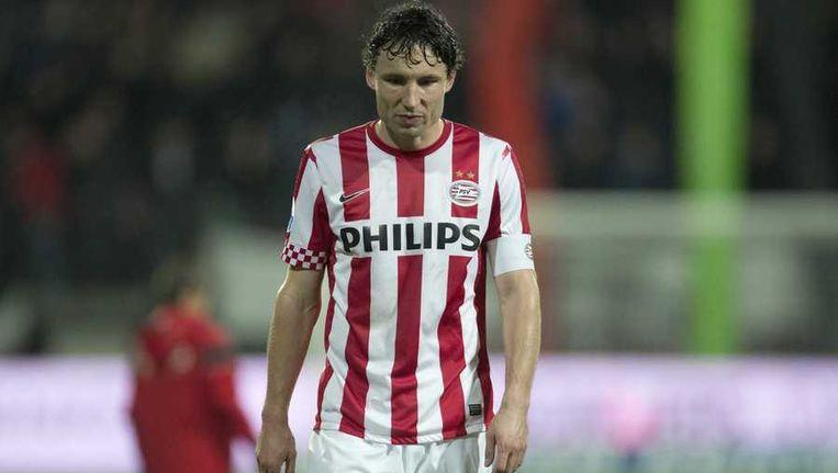 Mark van Bommel. Beeld anp