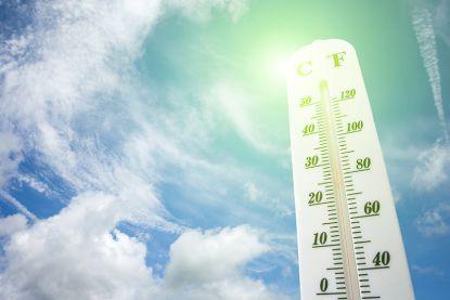 Deze snikhete zomer was nog maar het begin: verontrustende studie voorspelt nog meer extreem weer