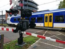 Gestrande trein zorgt voor problemen in Oss