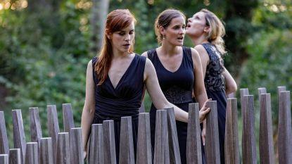 Alden Biesen pakt uit met muziekwandeling in Engels park