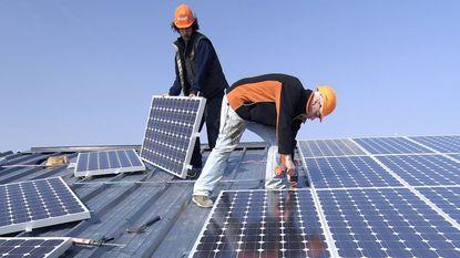 Vreg wil nieuwe belasting op zonnepanelen afvoeren