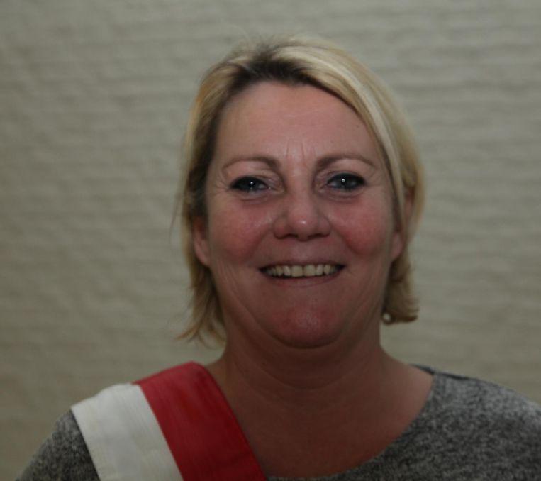 Sandrine Thery (43).