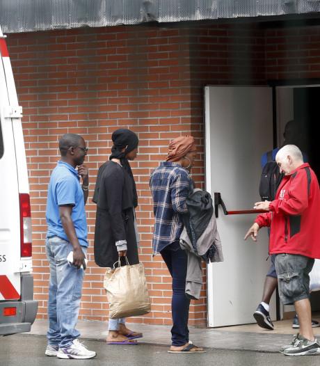 Nieuwe smokkelroute: migranten komen nu via Baskenland Europa in
