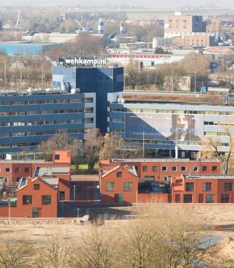 Wehkamp gaat hoofdkantoor in Zwolle verhuizen
