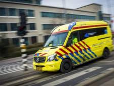 Vrouw (84) uit Balk overleden door eenzijdig verkeersongeluk in Wijckel