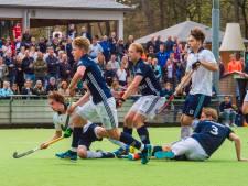 'Scherper' HC Tilburg wint doelpuntrijk derde oefenduel