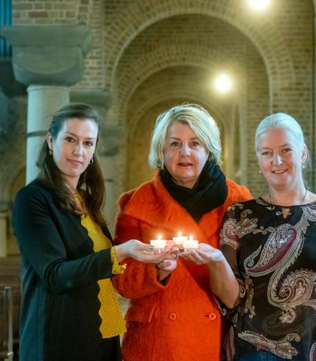 Uitvaartbranche in Elst slaat handen ineen voor herdenking overleden kind