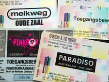 Zeven oplichters aangehouden voor verkopen niet-bestaande concertkaartjes