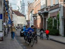 Gastblog: 'Nieuwlandstraat autoluw? Het echte probleem is het eenrichtingsverkeer op de cityring'