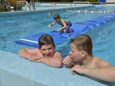 De Fuut verwelkomt 20.000ste badgast