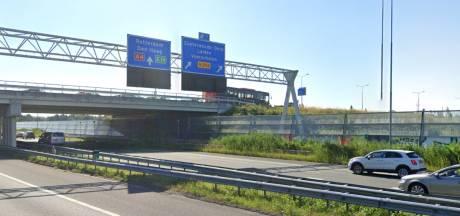 Goed om te weten: A4 tussen Leiden en Den Haag twee weekenden dicht