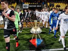 FC Oss en FC Den Bosch blijven buiten de prijzen
