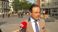 Bart De Wever blijft zwijgen over Kris Van Dijck en regeringsonderhandelingen