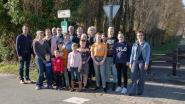 """Bewoners Poelstraat en Molenbosstraat zijn extra verkeer beu: """"We durven hier niet meer met onze kinderen op de fiets"""""""