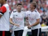 Kuyt kijkt uit naar treffen met Gerrard: 'Hij was de compleetste van allemaal'